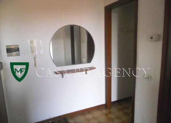 Appartamento in vendita a Induno Olona, Arredato, con giardino, 55 mq - Foto 17