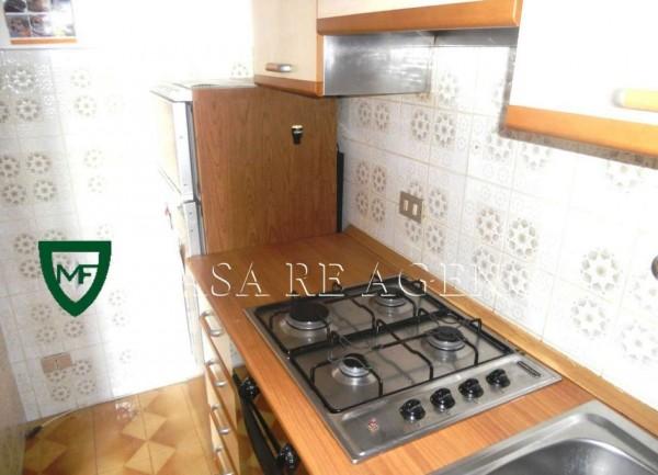 Appartamento in vendita a Induno Olona, Arredato, con giardino, 55 mq - Foto 8
