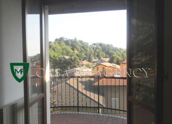 Appartamento in vendita a Induno Olona, Arredato, con giardino, 55 mq - Foto 10