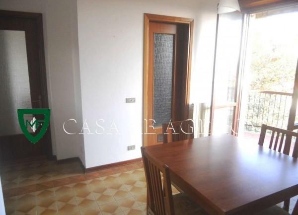 Appartamento in vendita a Induno Olona, Arredato, con giardino, 55 mq - Foto 13