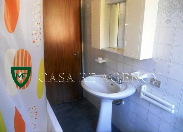 Appartamento in vendita a Induno Olona, Arredato, con giardino, 55 mq - Foto 11