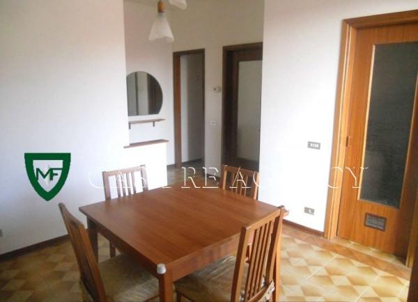 Appartamento in vendita a Induno Olona, Arredato, con giardino, 55 mq - Foto 7