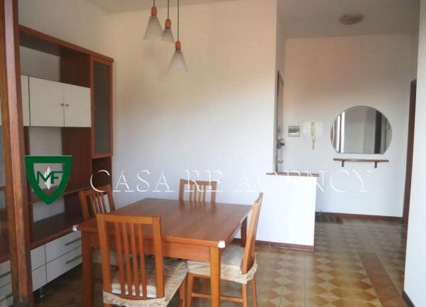 Appartamento in vendita a Induno Olona, Arredato, con giardino, 55 mq - Foto 12