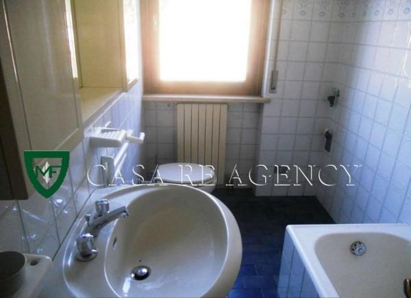 Appartamento in vendita a Induno Olona, Arredato, con giardino, 55 mq - Foto 19