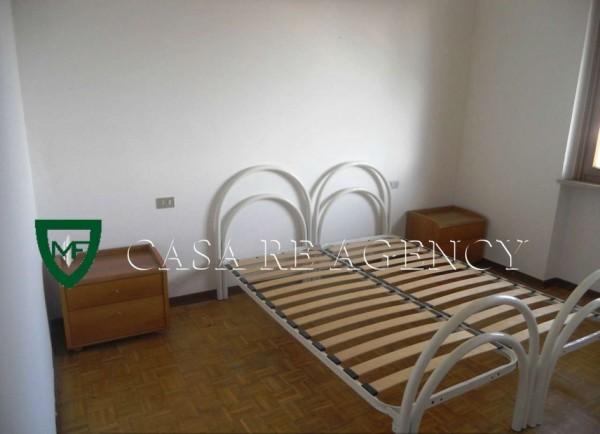 Appartamento in vendita a Induno Olona, Arredato, con giardino, 55 mq - Foto 6
