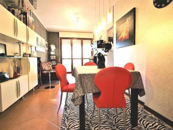 Appartamento in vendita a Aprilia, Guardapasso, 75 mq