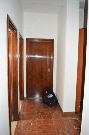 Appartamento in vendita a Forlì, Medaglie D'oro, Con giardino, 150 mq