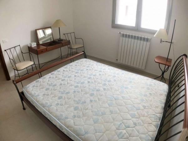 Appartamento in vendita a Lizzanello, Merine, Con giardino, 120 mq - Foto 7