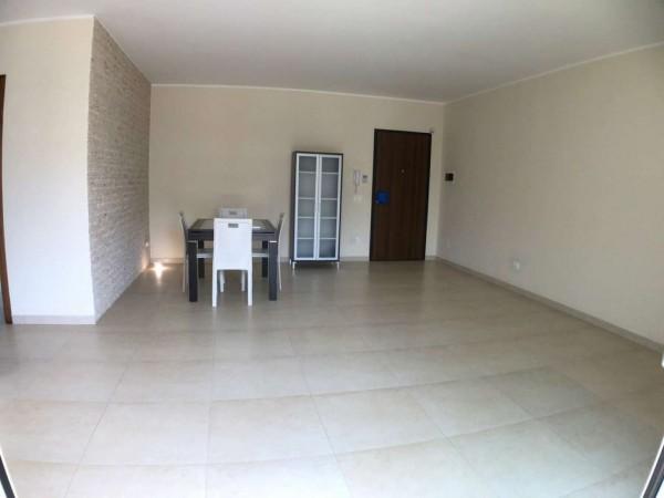 Appartamento in vendita a Lizzanello, Merine, Con giardino, 120 mq - Foto 5