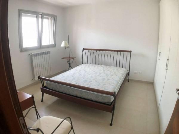 Appartamento in vendita a Lizzanello, Merine, Con giardino, 120 mq - Foto 8