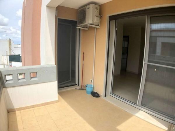 Appartamento in vendita a Lizzanello, Merine, Con giardino, 120 mq - Foto 20