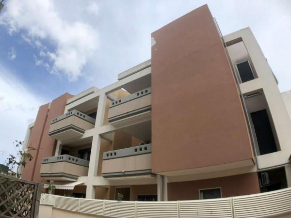 Appartamento in vendita a Lizzanello, Merine, Con giardino, 120 mq