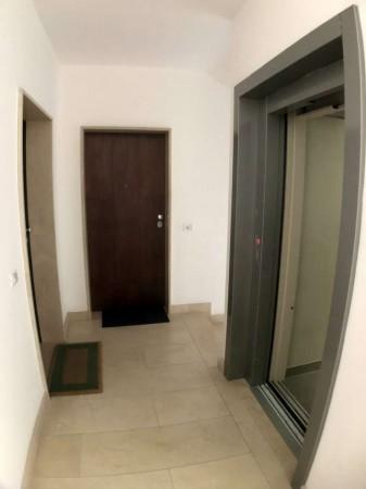 Appartamento in vendita a Lizzanello, Merine, Con giardino, 120 mq - Foto 3