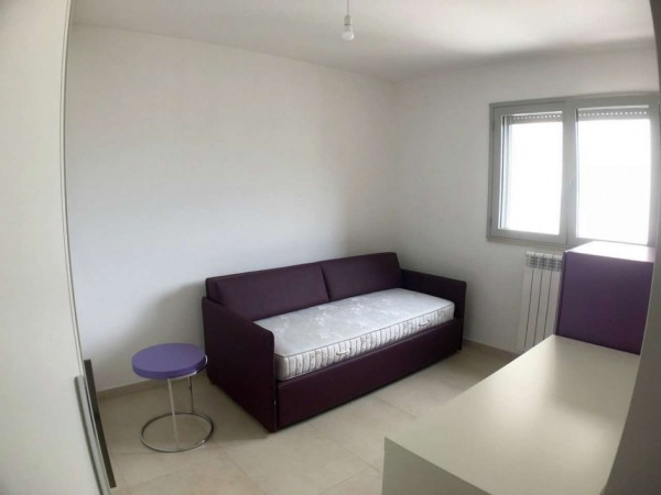 Appartamento in vendita a Lizzanello, Merine, Con giardino, 120 mq - Foto 9