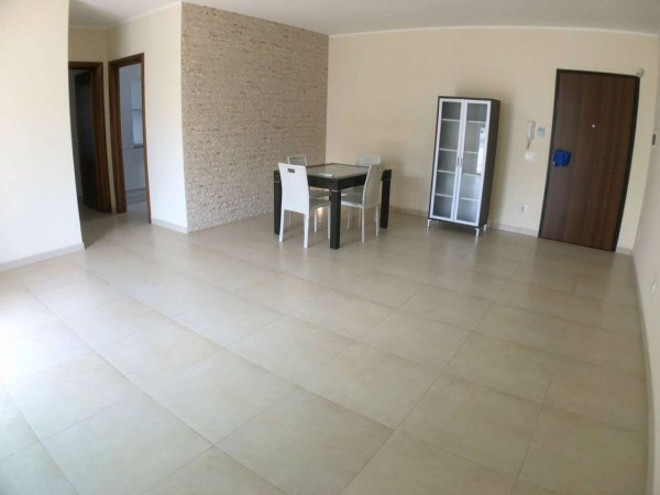 Appartamento in vendita a Lizzanello, Merine, Con giardino, 120 mq - Foto 18