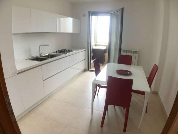 Appartamento in vendita a Lizzanello, Merine, Con giardino, 120 mq - Foto 17