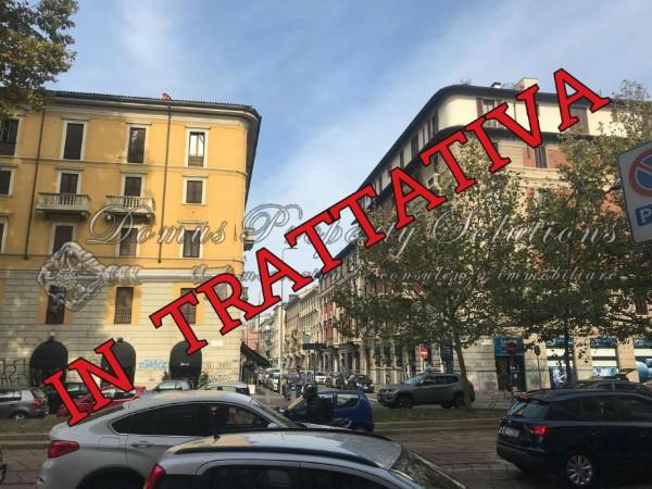 Appartamento in affitto a Milano, Corso Lodi, Arredato, 30 mq