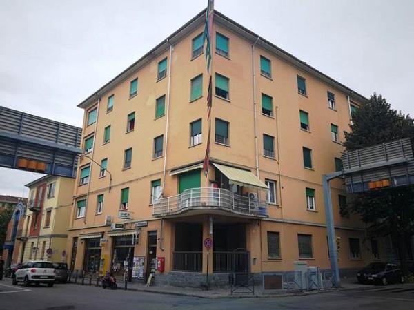 Appartamento in vendita a Asti, Centro, 95 mq