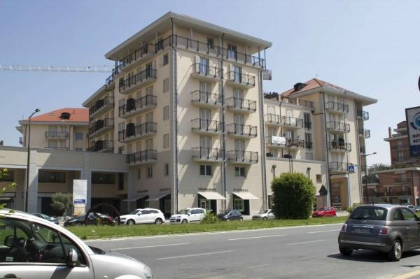 Ufficio in affitto a Rivoli, Centro, 125 mq