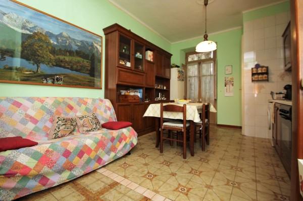 Appartamento in vendita a Torino, Borgo Vittoria, 50 mq