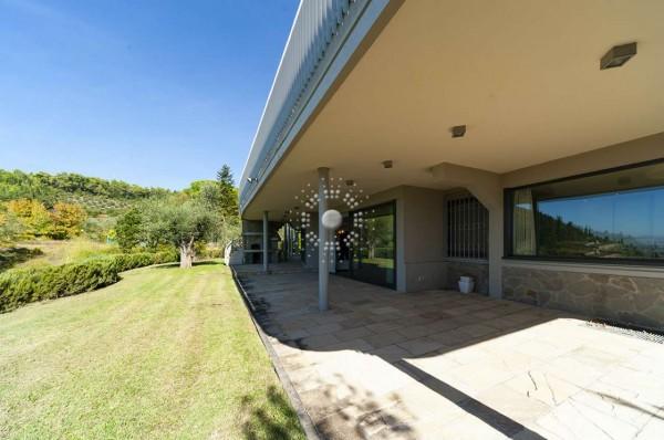 Villa in vendita a Firenze, Con giardino, 380 mq - Foto 60