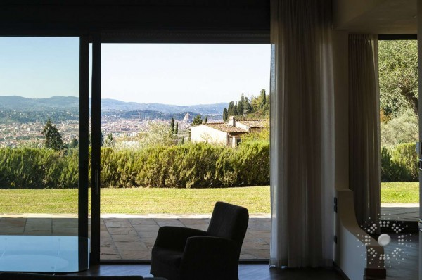 Villa in vendita a Firenze, Con giardino, 380 mq - Foto 61