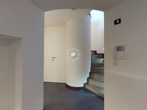 Villa in vendita a Firenze, Con giardino, 380 mq - Foto 43