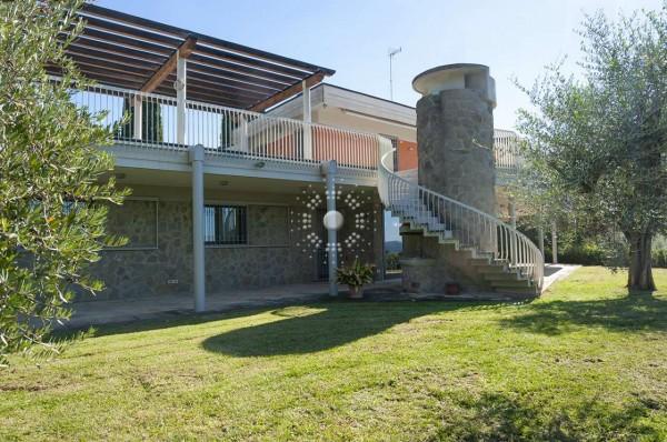 Villa in vendita a Firenze, Con giardino, 380 mq - Foto 59