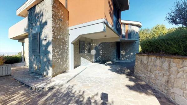 Villa in vendita a Firenze, Con giardino, 380 mq - Foto 13