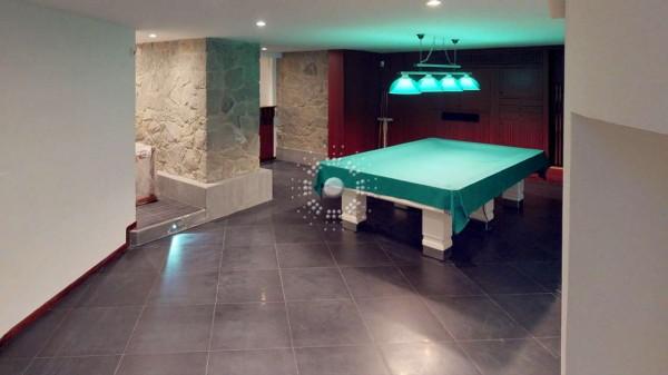 Villa in vendita a Firenze, Con giardino, 380 mq - Foto 47