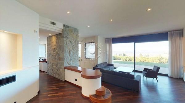 Villa in vendita a Firenze, Con giardino, 380 mq - Foto 64