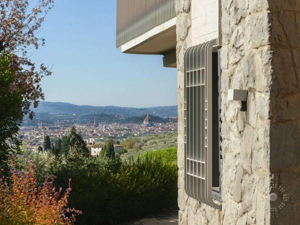 Villa in vendita a Firenze, Con giardino, 380 mq - Foto 68