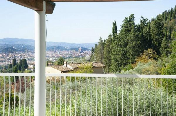 Villa in vendita a Firenze, Con giardino, 380 mq - Foto 8
