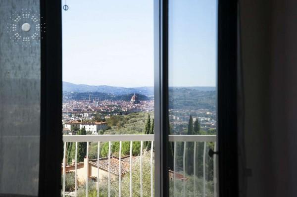 Villa in vendita a Firenze, Con giardino, 380 mq - Foto 5