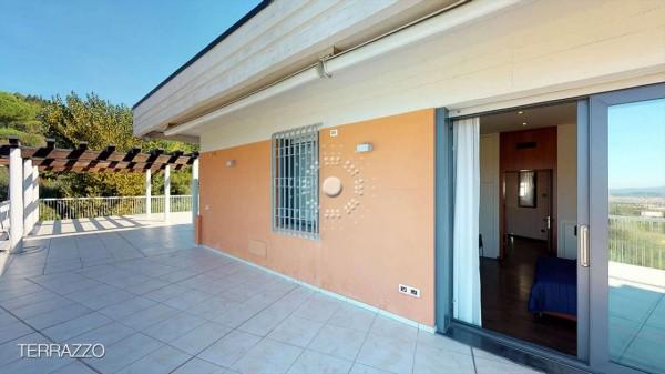 Villa in vendita a Firenze, Con giardino, 380 mq - Foto 33