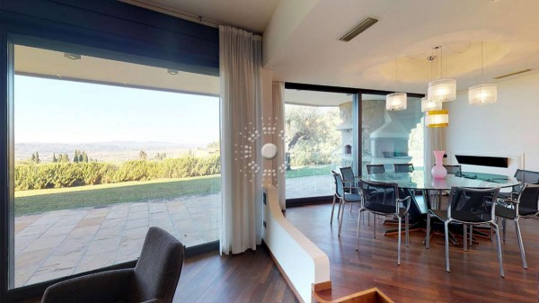 Villa in vendita a Firenze, Con giardino, 380 mq - Foto 62
