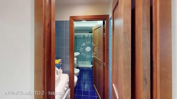 Villa in vendita a Firenze, Con giardino, 380 mq - Foto 16