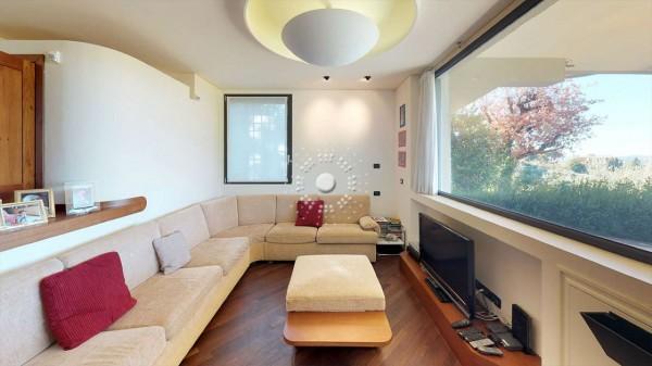 Villa in vendita a Firenze, Con giardino, 380 mq - Foto 55