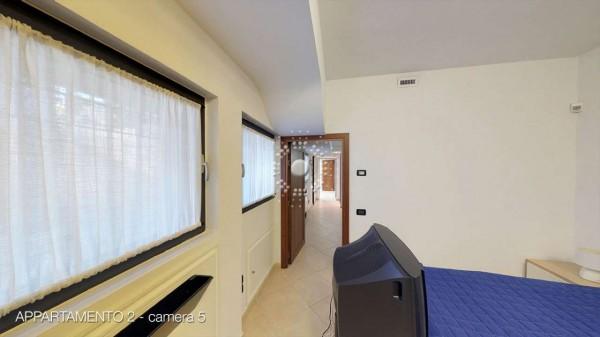 Villa in vendita a Firenze, Con giardino, 380 mq - Foto 17