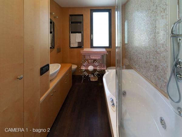 Villa in vendita a Firenze, Con giardino, 380 mq - Foto 28