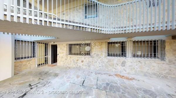 Villa in vendita a Firenze, Con giardino, 380 mq - Foto 15