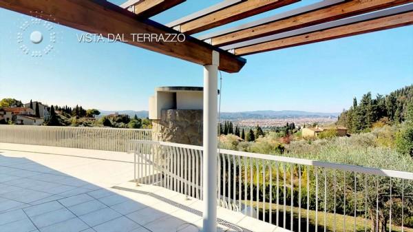 Villa in vendita a Firenze, Con giardino, 380 mq - Foto 34