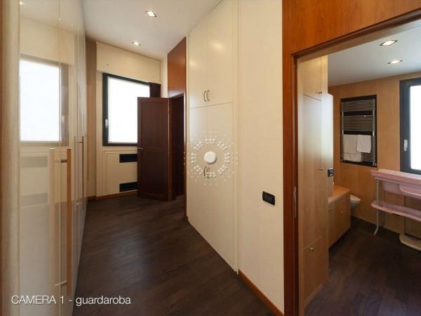 Villa in vendita a Firenze, Con giardino, 380 mq - Foto 30