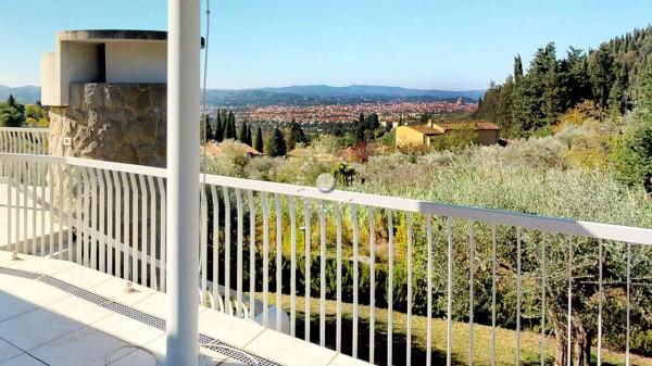 Villa in vendita a Firenze, Con giardino, 380 mq - Foto 69