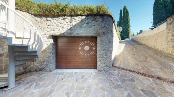 Villa in vendita a Firenze, Con giardino, 380 mq - Foto 14