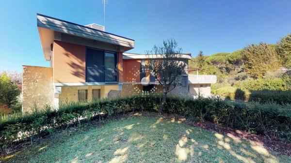 Villa in vendita a Firenze, Con giardino, 380 mq - Foto 12