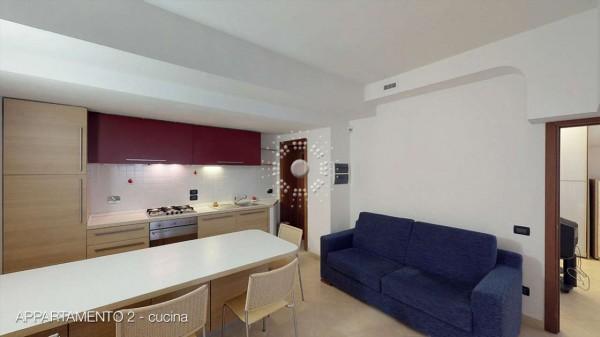 Villa in vendita a Firenze, Con giardino, 380 mq - Foto 19