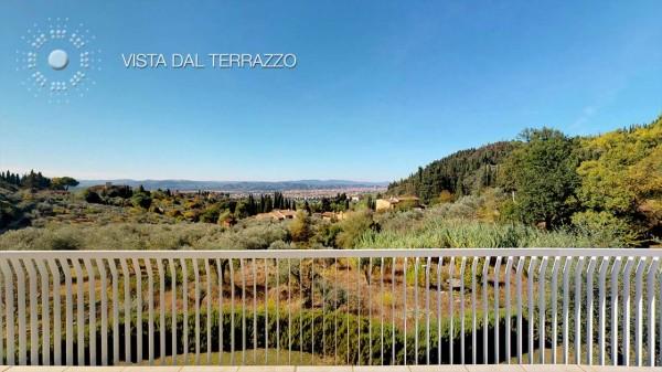 Villa in vendita a Firenze, Con giardino, 380 mq - Foto 35