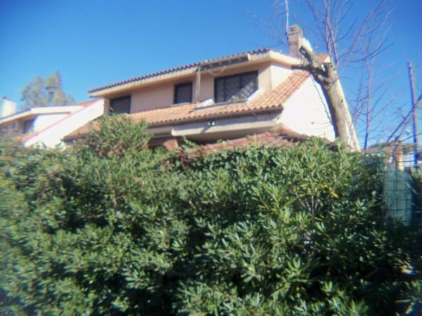 Villa in vendita a Ardea, Arredato, con giardino, 80 mq