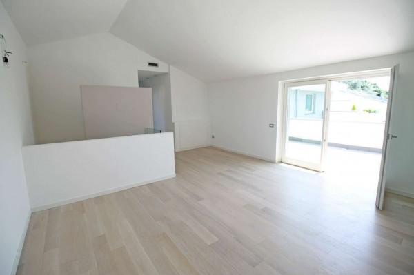 Appartamento in vendita a Treviglio, Casirate, 117 mq - Foto 4